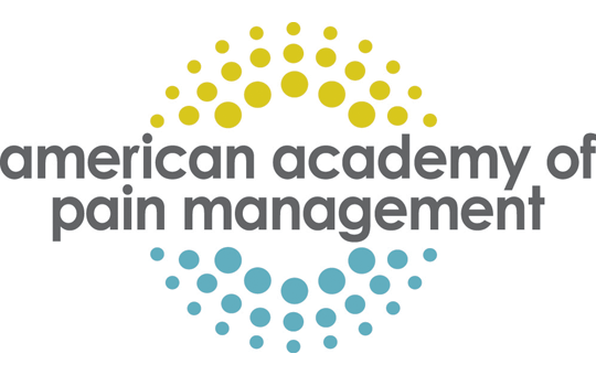 AAPM logo