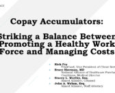 Aimed Alliance Presents: Copay Accumulators: Striking a Balance Between Promoting a Healthy Workforce & Managing Costs